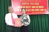 Bổ nhiệm ông Đỗ Đức Trường giữ chức Giám đốc Kho bạc Nhà nước tỉnh Long An