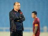 Gia hạn thêm 3 năm, HLV Park Hang-seo hứa đưa bóng đá Việt lên tầm cao mới