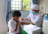 Tiêm ngừa vắc-xin uốn ván - bạch hầu để chủ động phòng bệnh cho trẻ