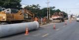 Đầu tư nâng cấp, mở rộng Quốc lộ 62 đoạn nối cao tốc ra Quốc lộ 1