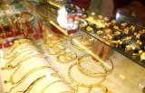 Giá vàng hôm nay 07/11, chao đảo sau cú tụt giảm