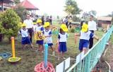 Đức Hòa: Sinh hoạt chuyên đề xây dựng môi trường giáo dục lấy trẻ làm trung tâm
