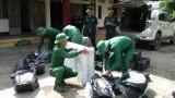 Đồn Biên phòng Cửa khẩu Quốc tế Bình Hiệp: Phát hiện bắt giữ 7 vụ buôn lậu, thu giữ 7.900 gói thuốc là ngoại