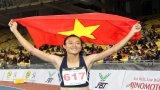 Đoàn thể thao Việt Nam vượt khó, phấn đấu lọt top 3 tại SEA Games 30