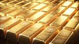 Giá vàng chịu áp lực giảm khi tâm lý nhà đầu tư được cải thiện