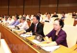 Thông qua Nghị quyết về kế hoạch phát triển kinh tế-xã hội năm 2020