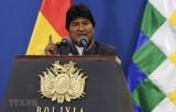 Bolivia: Tổng thống Evo Morales và hàng loạt quan chức đệ đơn từ chức