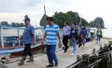 Lợi thế và khó khăn trong phát triển kinh tế, du lịch Hà Tiên