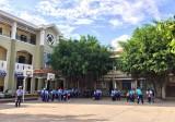 Mỹ Lộc quyết tâm xây dựng thành công xã nông thôn mới nâng cao