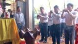 Kiến Tường: Lễ giỗ lần thứ 153 Đốc binh Nguyễn Tấn Kiều