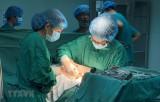 Bệnh viện Cần Thơ cứu sống mẹ con sản phụ bị sốt xuất huyết nguy kịch