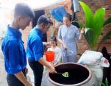 Bến Lức triển khai các biện pháp phòng, chống sốt xuất huyết 2019