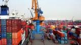 Tháng 10: Kim ngạch xuất, nhập khẩu biên giới Long An đạt gần 1,33 triệu USD