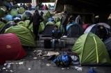 Gần 5 triệu người nhập cư trái phép vào châu Âu trong năm 2017