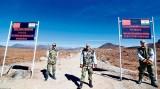 Ấn Độ-Trung Quốc nhất trí tiếp tục đàm phán về tranh chấp biên giới