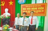 Chi bộ Văn phòng Huyện ủy Châu Thành Đại hội Đảng viên nhiệm kỳ 2020-2023