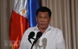 Tổng thống Philippines cảnh báo hành động tiết lộ bí mật quốc gia