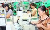 Cần Đước thu hút nhiều dự án khu công nghiệp
