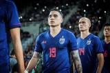 ĐT Thái Lan chốt danh sách đấu ĐT Việt Nam: Tristan Do vẫn có tên