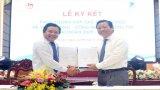 Long An và Tập đoàn VNPT ký kết hợp tác chiến lược về viễn thông - công nghệ thông tin giai đoạn 2020 - 2025