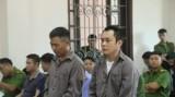 Vụ xe đi lùi trên cao tốc Thái Nguyên: Truy tố lái xe Sơn và Hoàng