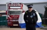 Cảnh sát Anh bắt thêm 1 đối tượng liên quan vụ 39 thi thể trong xe tải