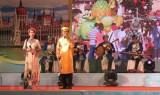 Liên hoan đờn ca tài tử Nam Bộ ba tỉnh Bạc Liêu-Sóc Trăng-Cà Mau