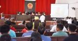 Đẩy mạnh cải cách tư pháp trong hoạt động của tòa án