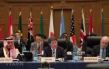 G20: Nhật Bản nhấn mạnh sự cần thiết của thương mại tự do