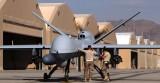 Mỹ thông báo mất một máy bay không người lái tại Libya