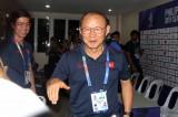 HLV Park Hang Seo: 'Chiến thắng này vẫn chưa hoàn hảo'