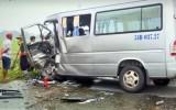 657 người chết vì tai nạn giao thông trong tháng 11/2019