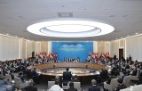 Thủ tướng Nguyễn Xuân Phúc dự phiên thứ hai hội nghị ASEAN-Hàn Quốc