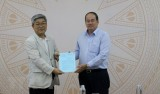Hàn Quốc đầu tư khu công nghiệp thông minh 900 triệu USD tại An Giang