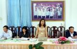 Cần Giuộc: Bộ Lao động – Thương binh và Xã hội kiểm tra khám, chữa bệnh bằng BHYT cho trẻ em dưới 6 tuổi
