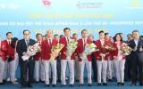 Đoàn Thể thao Việt Nam lên đường tranh tài tại SEA Games 30