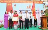 Trường THCS thị trấn Tân Thạnh: Nâng cao chất lượng dạy và học