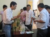 Long An kết nối giao thương tiêu thụ hàng hóa nông sản với doanh nghiệp Trung Quốc