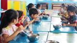 Bảo đảm an toàn thực phẩm bếp ăn trường học