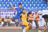 Thắng đậm U22 Brunei, U22 Thái Lan trở lại cuộc đua