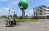 Sức sống mới ở thị trấn Tân Thạnh