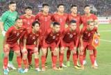 Bảng xếp hạng FIFA tháng 11/2019: ĐT Việt Nam xếp 94 thế giới