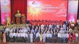 Long An: Ông Võ Quốc Thắng tái cử Chủ tịch Hiệp hội Doanh nghiệp tỉnh khóa III, nhiệm kỳ 2019 - 2024