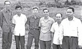 Đồng chí Nguyễn Văn Chính với cách mạng Việt Nam và quê  hương Long An
