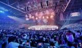 SEA Games 30 chính thức khai mạc: Đoàn Thể thao Việt Nam sẵn sàng tranh tài