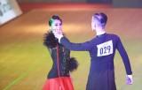 SEA Games 30: Dancesport mang về tấm HCV thứ 2 cho Việt Nam