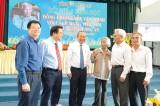 Tôn vinh và tri ân những đóng góp to lớn của đồng chí Nguyễn Văn Chính