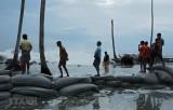 LHQ cảnh báo khủng hoảng khí hậu đến điểm không thể cứu vãn