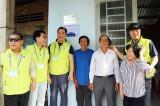 Đức Huệ: Bệnh viện Đa khoa tư nhân Long An Segaero trao 3 nhà tình thương cho hộ nghèo