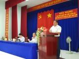 Cử tri huyện Cần Đước kiến nghị nhiều vấn đề liên quan chế độ chính sách